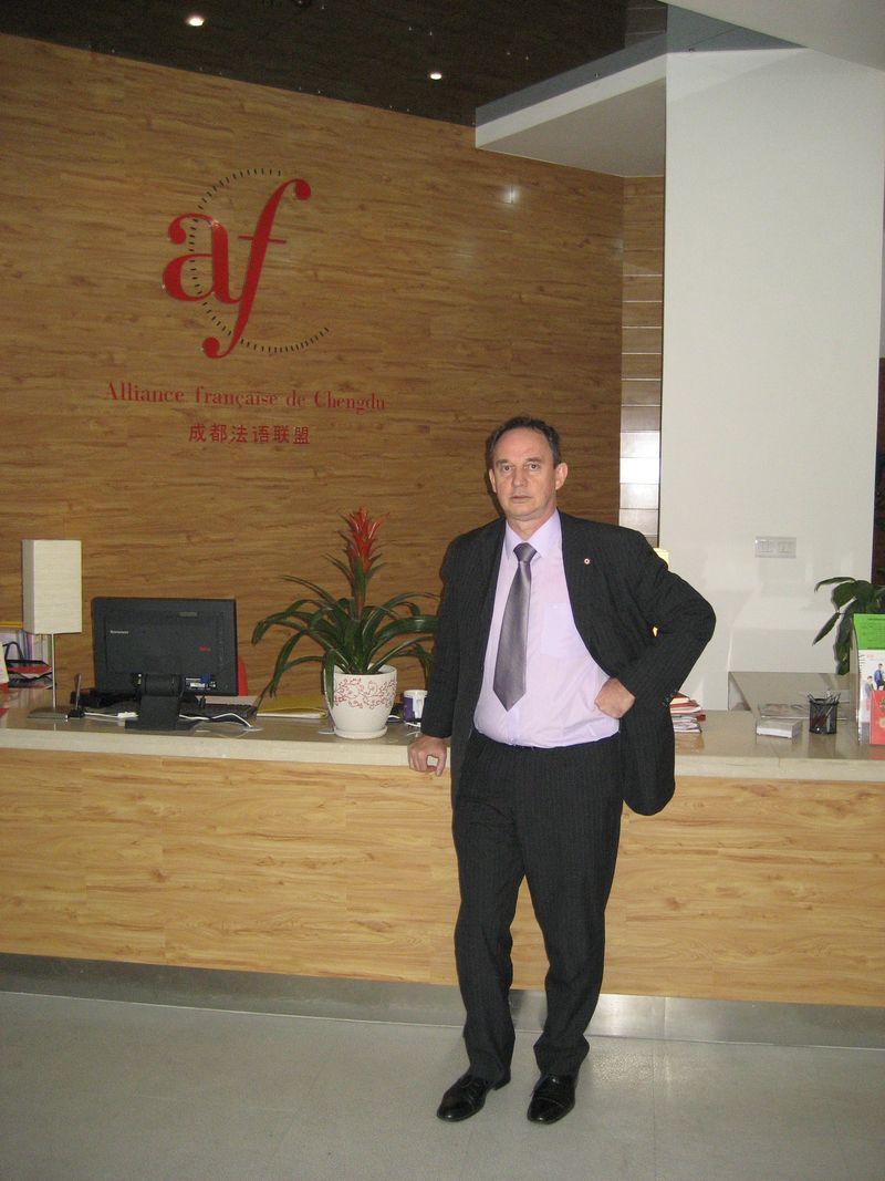 Chengdu déc 2011