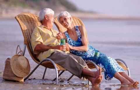 Couple-retraite