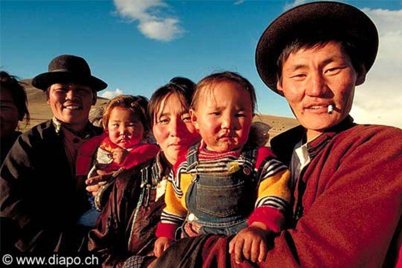 Mongolie nizet