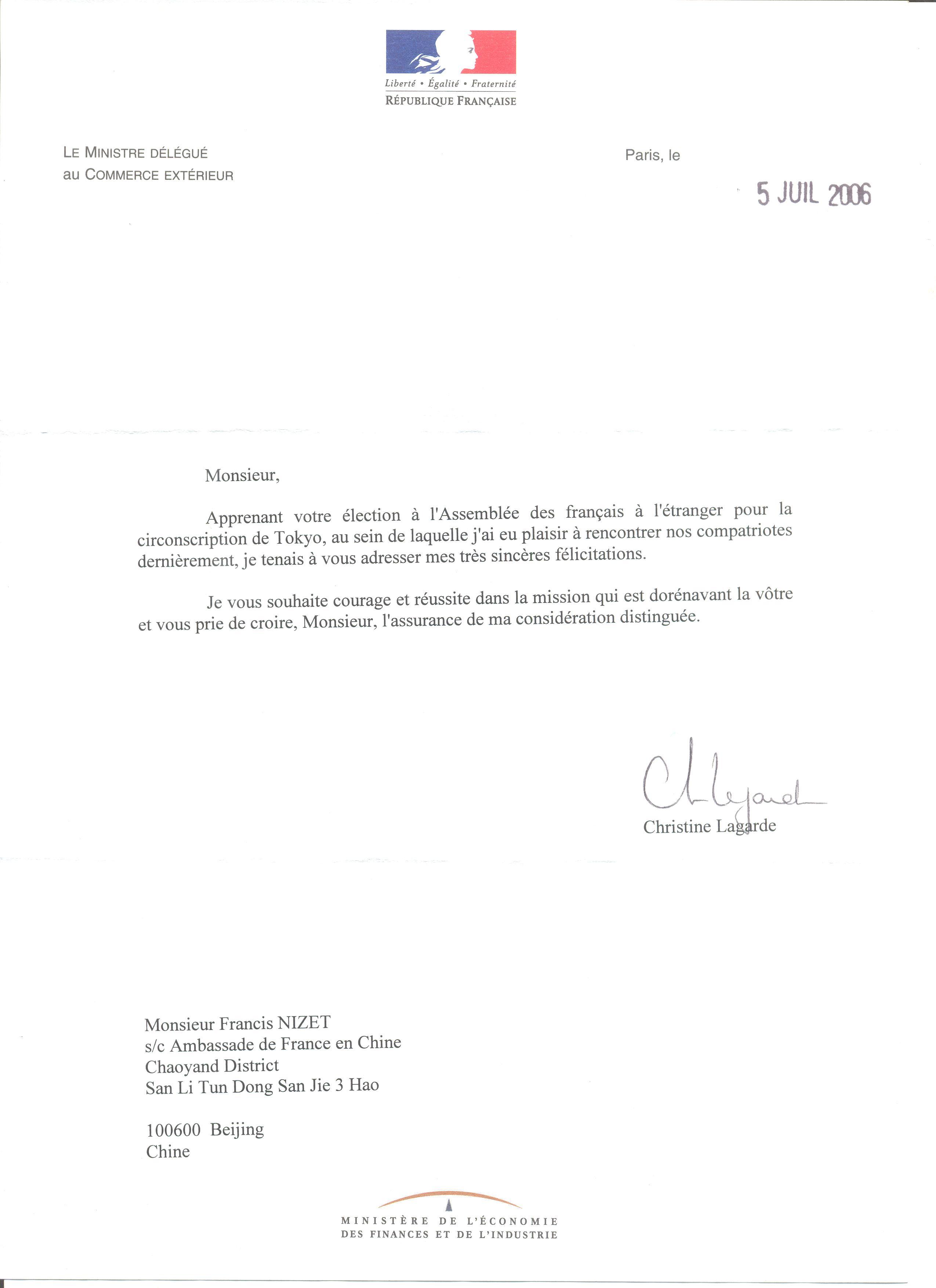 Modele lettre procuration medicale