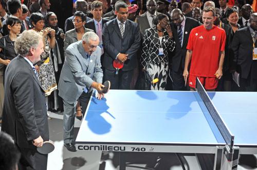 Ping Pong francophone