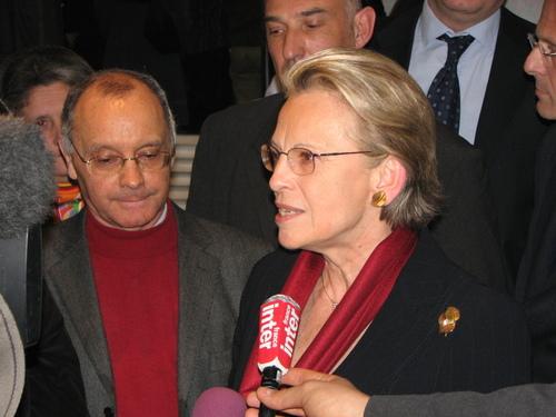 Interview, Jacques Jobard attentif