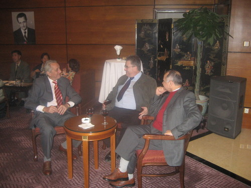 Philippe, Pascal et Jacques