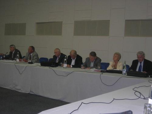 En commission des Affaires Culturelles et de l'Enseignement