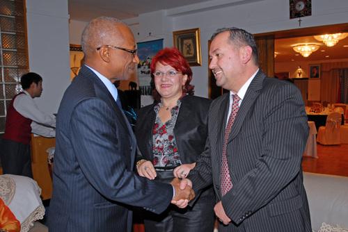 Ambassadeur de Guinée