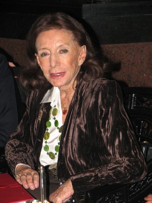 Mme Paulette BRISEPIERRE, Sénateur des Français établis hors de France